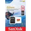 Sandisk microSDHC 32GB class 10 90MB/s + Adapter