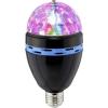 Parti fényforrás, E27, fekete, Renkforce E27 Partylamp