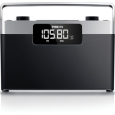 Philips AE2430/12 hordozható rádió