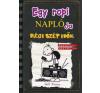 Jeff Kinney Egy ropi naplója 10.: Régi szép idők gyermek- és ifjúsági könyv