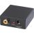 SpeaKa Professional digitális audio átalakító, koaxiális/Toslink