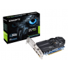 Gigabyte Gigabyte PCI-E Nvidia GTX750 Ti OC (2048MB, DDR5, 128bit, 1111/5400Mhz, DVI, 2xHDMI, DP, Dual Slot Ventilátor)