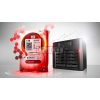 Western Digital RED 6TB HDD (WD60EFRX)