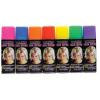Hajszínező spray fluoreszkáló színekben (Arany)