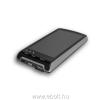 Xtorm Platinum Plus Power Bank 2500 mAh napelemes külső akkumulátor, töltő