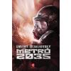 Dmitry Glukhovsky Metró 2035