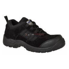 FC66 - Compositelite? Trouper védőcipő S1 - Fekete