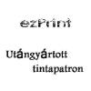 ezPrint és Prémium márkák Brother LC900 Magenta utángyártott tintapatron