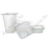 Műanyag tárolódoboz készlet (20db)