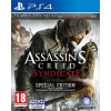 UBI SOFT Assassin´s Creed Syndicate Special Edition (PS4)