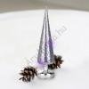 Nagyméretű Színváltós LED Karácsonyfa