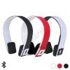 Bluetooth Fülhallgató, Piros