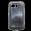 utángyártott Telefonvédő gumi / szilikon (ultravékony) ÁTLÁTSZÓ [Samsung Galaxy Young 2 (SM-G130)]
