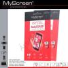 Myscreen Készülékvédő fóliaburkolat (első és hátsó) BODY GUARD [Samsung Galaxy S6 (SM-G920)]