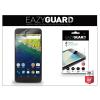 Huawei Nexus 6P képernyővédő fólia - 2 db/csomag (Crystal/Antireflex HD)