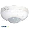 KANLUX JQ-37-W 360 mozgásérzékelő fehér