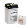 Varta Powersports Freshpack 6V 8Ah bal+ - B49-6 motor motorkerékpár akkumulátor akku 008011004
