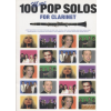 Wise 100 More Pop Solos for Clarinet
