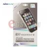 Nillkin képernyővédő fólia törlőkendővel (1 db-os, matt, ujjlenyomat mentes) ANTI GLARE [Sony Xperia C5 Ultra]