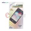 Nillkin képernyővédő fólia törlőkendővel (első és hátsó, készülék íves részére NEM hajlik rá!) BRIGHT DIAMOND [Samsung Galaxy S6 EDGE + (SM-G928)]