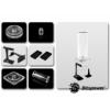 Bitspower Dual/Single D5 Top Upgrade Kit 150 /BP-D5TOPUK150AC-CLCL/