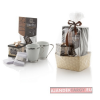 Coffee Loving Basket I.