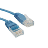 Qoltec Cable Patchcord UTP  CAT5E 0 5m 50543