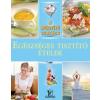 I.P.C. Gastro Csigó, Hargitai-Egészséges tisztító ételek (Új példány, megvásárolható, de nem kölcsönözhető!)