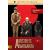 ETALON FILM KFT. / 30 DVD FILM: A MESTER ÉS MARGARITA /MŰVÉSZ FILMKLUB