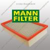 MANN-FILTER C2223 Mann-Filter Levegőszűrő