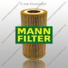MANN-FILTER HU823X Mann-Filter Olajszűrőbetét