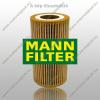 MANN-FILTER HU821X Mann-Filter Olajszűrőbetét