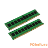 Kingston 16GB DDR4 2133MHz Kit(2x8GB)