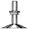 Schlauch CH 14 MBR ( 150/60 -17 )