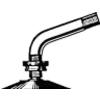 Schlauch CH 16 MI ( 160/80 -16 )