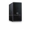 Dell Inspiron 3847 Mini Tower | Core i3-4170 3,7|8GB|240GB SSD|0GB HDD|nVIDIA 705 2GB|MS W10 64|3év