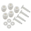 DJI PART7 P2V+ Damping Rubber&Drop Protection Kit