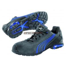 Puma Puma 642720 Milano Low S1P SRC Védőcipő