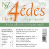 Németh és Zentai Kft. 4édes 500 g