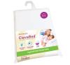 Clevamama matracvédő gumis lepedő 2 személyes ágyra 150x200 kiságy, babaágy