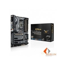 Asus SABERTOOTH Z170 MARK 1 alaplap alaplap