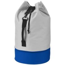 Dipp tengerészzsák, kék (Trendi, húzózsinórral zárható táska, oldalsó füllel és állítható vállpánttal.)