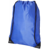 CENTRIX Condor hátizsák-tornazsák, középkék (Speciális anyagkombináció miatt ez az egyszerű táska egyedi és)