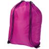 CENTRIX Oriole tornazsák, hátizsák, pink (PREMIUM tornazsák, húzózsinórral zárható nagy fő rekesszel. A)