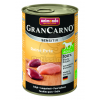 Animonda GranCarno Sensitiv, pulyka 18 x 400 g