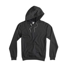 Quiksilver MAJOR HOOD pulóver S anthracite