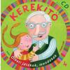 J. KOVÁCS JUDIT - KEREKÍTÕ 4. - CD MELLÉKLETTEL