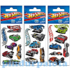 Matrica Hot Wheels 66x180mm