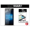 Eazyguard Microsoft Lumia 950 XL képernyővédő fólia - 2 db/csomag (Crystal/Antireflex HD)