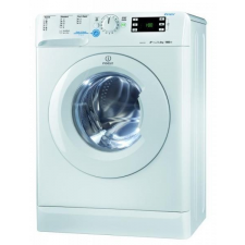 Indesit XWSE 61052 W mosógép és szárító